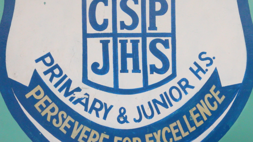 The Constant Spring Primary & Secondary School Mission Jamaica 2014