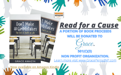 Read for a Cause