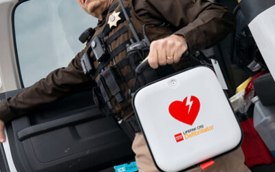 Helmsley Charitable Belief awards $10 million for AEDs in Iowa | Information